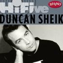 Rhino Hi-Five:  Duncan Sheik/Duncan Sheik