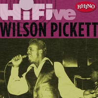 Land Of 1000 Dances/Wilson Pickett