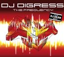 "The Frequency (5"")/DJ Digress"