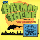 The Batman Theme Played By The Marketts/The Marketts