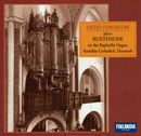 Enzio Forsblom Plays The Raphaëlis Organ, Roskilde Cathedral/Enzio Forsblom