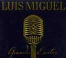 Grandes Exitos - 2 CD-worldwide (except U.S.A.)version/Luis Miguel