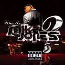 Who Is Mike Jones? Screwed & Chopped/Mike Jones