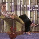 Beethoven : Violin Sonata No.10/Leila Josefowicz & John Novacek