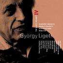 Ligeti : Project Vol.4 - Hamburg Concerto, Double Concerto, Requiem & Ramifications/György Ligeti