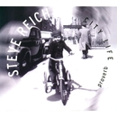 Proverb / Nagoya Marimba / City Life/Steve Reich