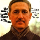 The Word From Mose/Mose Allison