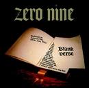 Blank Verse/Zero Nine