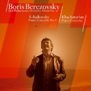 Tchaikovsky : Piano Concerto No.1/Boris Berezovsky, Dmitri Liss & Ural Philharmonic Orchestra