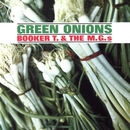 Green Onions/Booker T & The Mg's