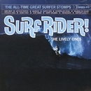 Surf Rider/The Lively Ones