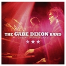 Live At World Cafe (Live EP)/The Gabe Dixon Band