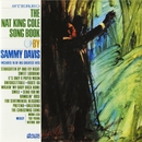 Nat Cole Song Book/Sammy Davis Jr.