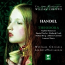 Handel : Theodora/William Christie