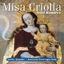 Misa Criolla/Ariel Ramirez