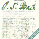 J.S. Bach: Mass In B Minor/Joshua Rifkin/The Bach Ensemble
