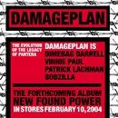 Explode (Internet Single)/Damageplan
