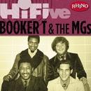 Rhino Hi-Five: Booker T. & The MG's/Booker T. & The MG's