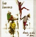 Donde Acaba El Mar/Los Limones
