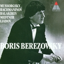 Russian Piano Music/Boris Berezovsky