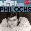 Rhino Hi-Five: Phil Ochs/Phil Ochs