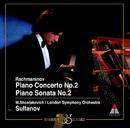 Rachmaninov : Piano Concerto No.2/Alexei Sultanov, Maxim Shostakovich & London Symphony Orchestra