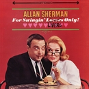 For Swingin' Livers Only/Allan Sherman