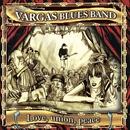 Love, union, peace/Vargas Blues Band