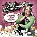 Take It Like A Man (PA Version)/Lisa Lampanelli
