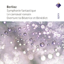 Berlioz : Symphonie fantastique & Overtures  -  Apex/Zubin Mehta & London Philharmonic Orchestra