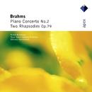 Brahms : Piano Concerto No.2 & 2 Rhapsodies  -  Apex/Rudolf Buchbinder, Nikolaus Harnoncourt & Royal Concertgebouw Orchestra