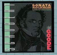 Schubert: Sonata In B-Flat Major D. 960 / Allegretto In C Minor, D. 915 / Impromptu In A-flat, D. 935, No. 2