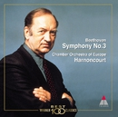 Beethoven : Symphony No.3, 'Eroica'/Nikolaus Harnoncourt & Chamber Orchestra of Europe