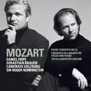 Mozart : Violin Sonata No.27/Daniel Hope