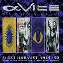 First Harvest 1984-1992/Alphaville