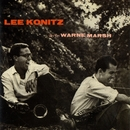 Lee Konitz with Warne Marsh/リー・コニッツ