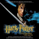 Harry Potter and The Chamber of Secrets/ Original Motion Picture Soundtrack/John Williams