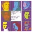 Beethoven : String Quartets Vol.2/Endellion Quartet
