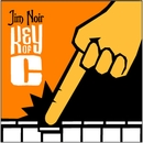 Key Of C (CD)/Jim Noir