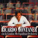 Lo Mejor... con la London Metropolitan Orchestra/Ricardo Montaner