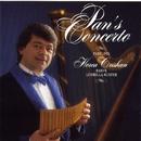 Pan's Concerto/Horea Crishan