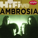 Rhino Hi Five: Ambrosia/Ambrosia