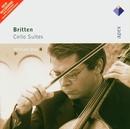 Britten : Cello Suites  -  Apex/William Butt