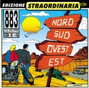 Nord Sud Ovest Est/883