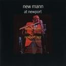 New Mann At Newport/Herbie Mann