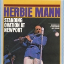 Standing Ovation A Newport (Live)/Herbie Mann