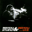 Studio & Live/Pierangelo Bertoli