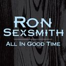 All In Good Time/Ron Sexsmith