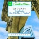 Mozart : Symphonies Nos 39 & 41/Armin Jordan & Orchestre de la Suisse Romande