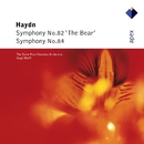 Haydn : Symphonies Nos 82 & 84  -  Apex/Hugh Wolff & Saint Paul Chamber Orchestra